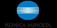 Лазерные картриджи Konica minolta