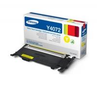Картридж Samsung CLP-320/320n/325/CLX-3185/3185n (O) CLT-Y407S, Y, 1K