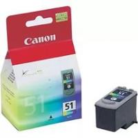 Картридж Canon PIXMA MP450/150/170 (O) CL-51, Color