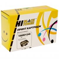 Картридж Xerox Phaser 3428D/3428DN (Hi-Black) 106R01246, 8K