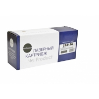 Картридж HP CLJ Pro 300 Color M351/M375/Pro400 Color/M451 (NetProduct) NEW CE412A, Y, 2,6K
