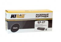Картридж Canon MF 3110/3228/3240/LBP3200 (Hi-Black) EP-27, 2,5K