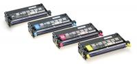 Картридж Epson AcuLaser C3800N/C3800DN/C3800DTN (Hi-Black) C13S051127, BK, 8K