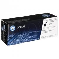 Картридж HP LJ 1010/1020/3050 (O) Q2612L, 1K