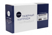 Картридж HP LJ P2015/1320/3390/3392 (NetProduct) NEW Q5949X/Q7553X унив., 7К