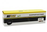 Картридж HP CLJ M252/252N/252DN/252DW/277n/277DW (Hi-Black) № 201A, CF400A, BK, 1,5K