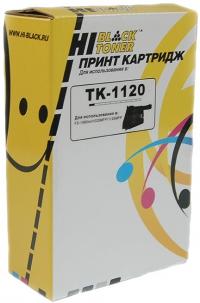 Картридж Kyocera FS-1060DN/1025MFP/1125MFP (Hi-Black) TK-1120, 3К