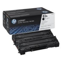 Картридж HP LJ Pro M225MFP/M201 (O) CF283AD, BK,