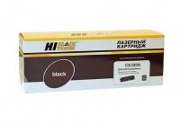 Картридж HP CLJ Pro CP1525/CM1415 (Hi-Black) № 128A, CE320A, BK, 2K