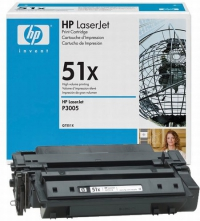 Картридж HP LJ P3005/M3027MFP/M3035MFP (O), Q7551X, 13K