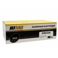 Картридж HP LJ 9000/9000DN/9000MFP/9040N/9040MFP/9050N/9050 (Hi-Black) C8543X ВОССТАН, 30К
