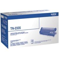 Картридж Brother HL-L2300DR/DCP-L2500DR/MFC-L2700DWR (О) TN-2335, 1,2К