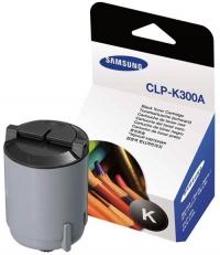 Картридж Samsung CLP-300/300n/CLX3160n/3160fn (O) CLP-K300A, BK, 2K