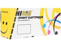 Картридж HP CLJ CP4025/4525 (Hi-Black) CE260X, BK, 17K, ВОССТАН.