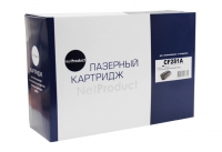 Картридж HP LJ Enterprise M604/605/606/MFP M630 (NetProduct) NEW CF281A, 10,5K
