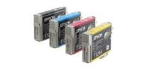 Картридж Epson Stylus SX230/235W/SX420W/SX425W/BX305F (O) C13T12924011, C