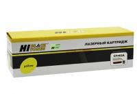 Картридж HP CLJ M252/252N/252DN/252DW/277n/277DW (Hi-Black) № 201A, CF402A, Y, 1,4K