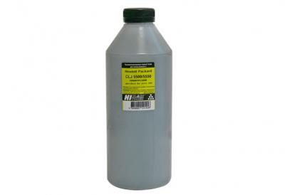 Тонер HP CLJ 5500/5550 химический (Hi-Black) BK, 345 г, канистра