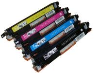 Картридж HP CLJ CP1025/1025nw/Pro M175 (NetProduct) NEW CE311A, C, 1K