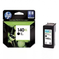 Картридж HP PS C4283/C5283/D5363/J5783/J6413/D4263, №140XL (O) CB336HE, BK