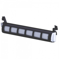 Картридж Panasonic KX-FL401/402/403/FLC411/412/413 (Hi-Black) KX-FAT88A, 2К