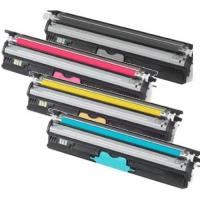 Картридж OKI C110/130/MC160 (Hi-Black) 44250730/44250722, M, 2,5K, ВОССТАН.