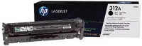 Картридж HP CLJ Pro MFP M476dn/dw/nw (O) №312A, CF380A, BK, 2,4К