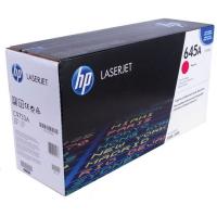 Картридж HP CLJ 5500/5550 (O) C9733A, M, 12K