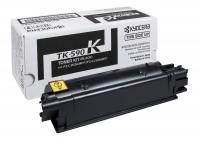 Картридж Kyocera FS-C2026MFP/C2126MFP/C5250/ECOSYS M6026CDN/P6026CDN (O) TK-590K, Bk, 7К