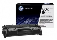 Картридж HP LJ Pro 400 M401/Pro 400 MFP M425 (O) BK CF280XF двойная упаковка