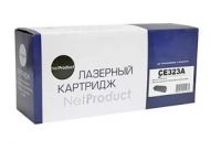 Картридж HP CLJ Pro CP1525/CM1415 (NetProduct) NEW CE323A, M, 1,3K