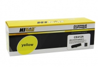 Картридж HP CLJ Pro 300 Color M351/M375/Pro400 Color/M451/M475 (Hi-Black) CE412A, Y, 2,6K