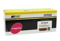 Картридж HP CLJ Enterprise M552/553/MFP M577 (Hi-Black) CF363X, M, 9,5K