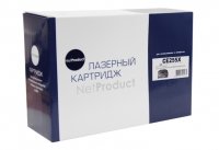 Картридж HP LJ P3015 (NetProduct) NEW CE255X, 12,5K