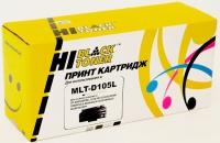 Картридж Samsung ML1910/1915/2525/2525W/2580N/SCX4600 (Hi-Black) MLT-D105L, 2,5K