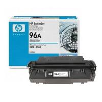 Картридж HP LJ 2100/2200 (O) C4096A, 5K