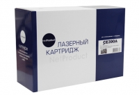 Картридж HP Enterprise 600/602/603 (NetProduct) NEW CE390A, 10K
