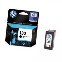 Картридж HP DJ 5743/6122/6127/Officejet6313, №130 (O) C8767HE, BK