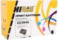 Картридж HP LJ P4014/P4015/P4515 (Hi-Black) CC364A, 10K