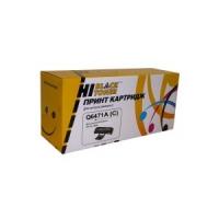 Картридж HP CLJ 3600 (Hi-Black) Q6471A, C, 4K, ВОССТАН.