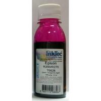 Чернила Epson R200/R270, E0010 (InkTec) T0826, ML, 0,1л