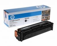 Картридж HP CLJ CM1300/CM1312/CP1210/CP1215 (O) CB540A, BK, 2,2K