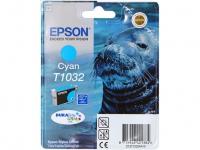 Картридж Epson Stylus Office T30/40W/1100/TX510FN/600FW (О) C13T10324A10, C