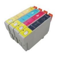Картридж Epson C79/C110/T40W/TX200/400/TX600FW (O) T07314/C13T10514A10, BK