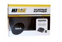 Картридж HP LJ P3015 (Hi-Black) CE255X, 12,5K