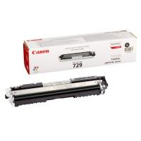 Картридж Canon LBP-7010C/7018C (O) 4370B002 729BK 1,2K