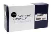 Картридж Xerox Phaser 3150 (NetProduct) NEW 109R00747, 5К