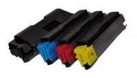 Картридж Kyocera FS-C5150DN/ECOSYS P6021cdn (NetProduct) NEW TK-580, Y, 2,8K