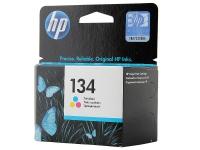 Картридж HP DJ 6543/5743/PS8153/8453 , №134 ( O) C9363HE, Color