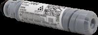 Тонер Ricoh Aficio 2015/2018/MP1500/1900 (Hi-Black) Type 1230D, 9K, 260г, туба